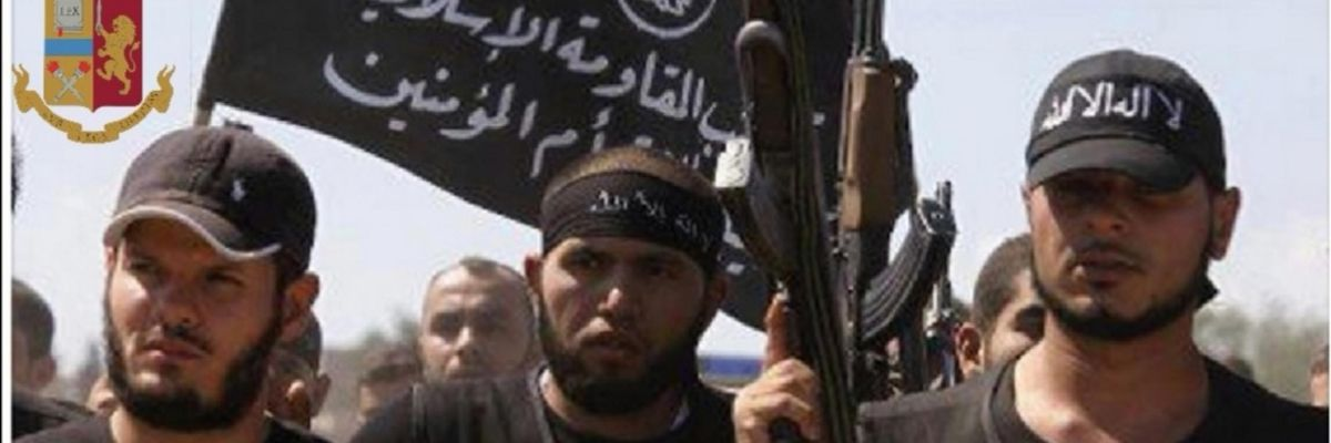 terrorismo islamico italia