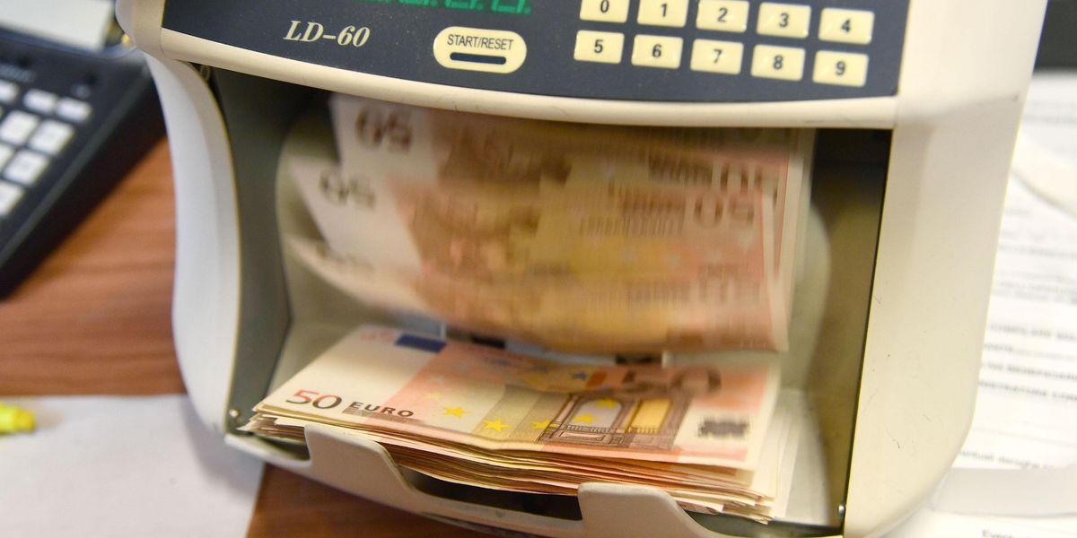 soldi euro crediti