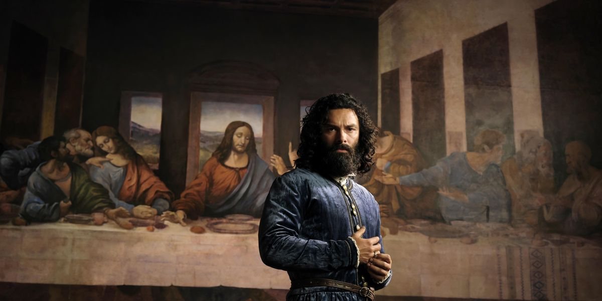 Leonardo: le anticipazioni della terza puntata