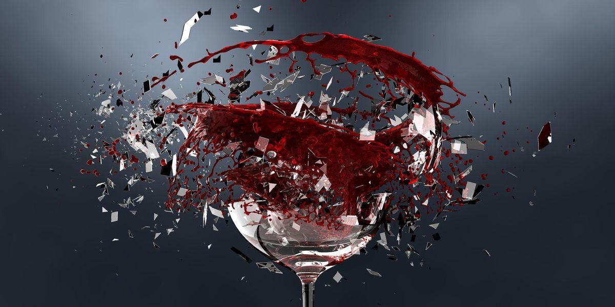 crisi vino covid