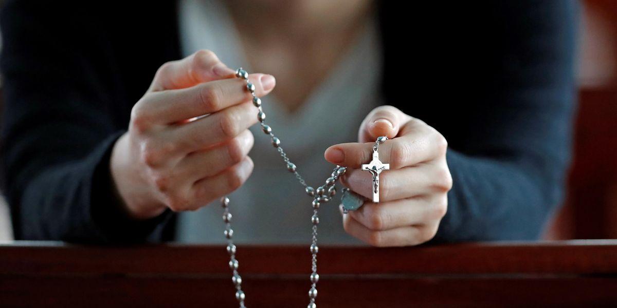 Pregare vuol dire anche respirare