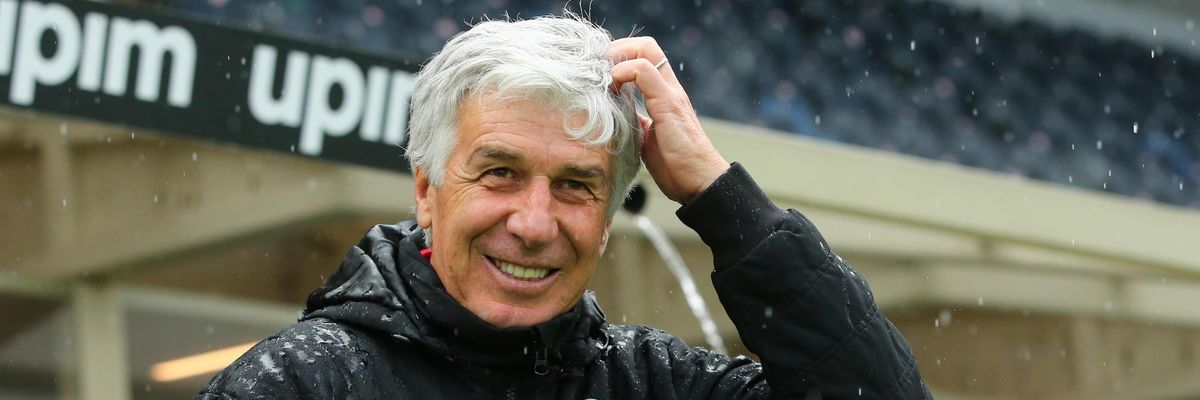 gasperini atalanta plusvalenze superlega champions league polemiche