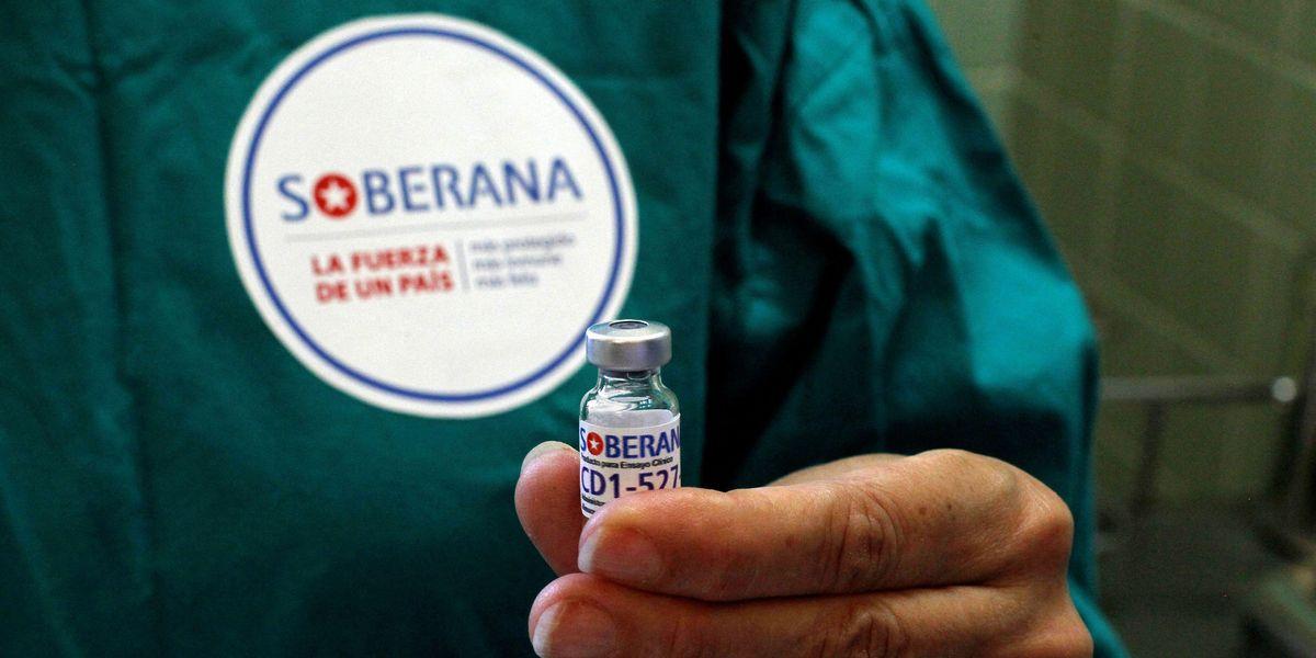 vaccino Cuba