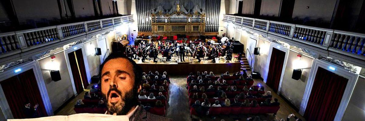 Conservatorio Santa Cecilia