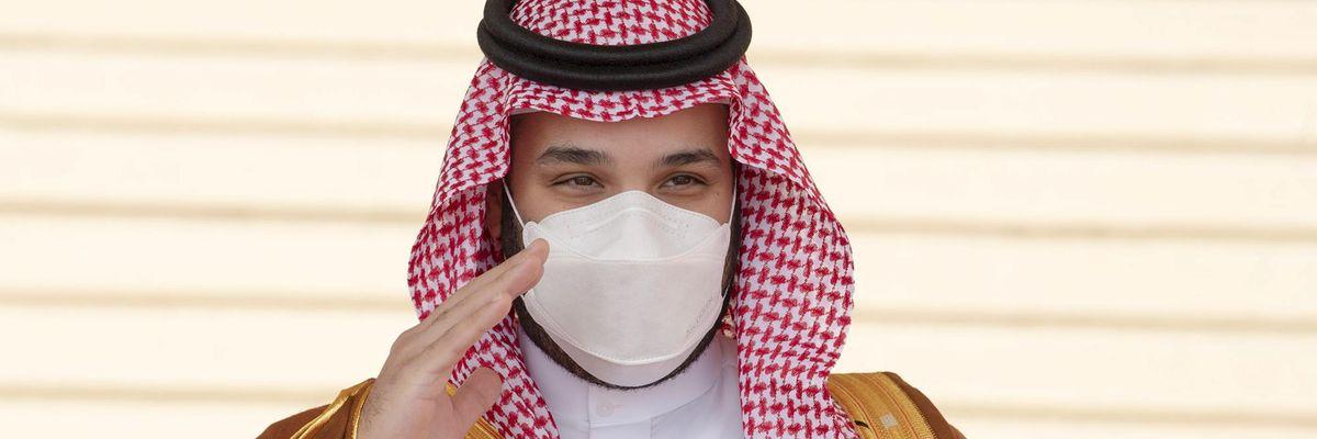 salman arabia saudita