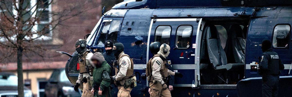 terrorismo islamico germania