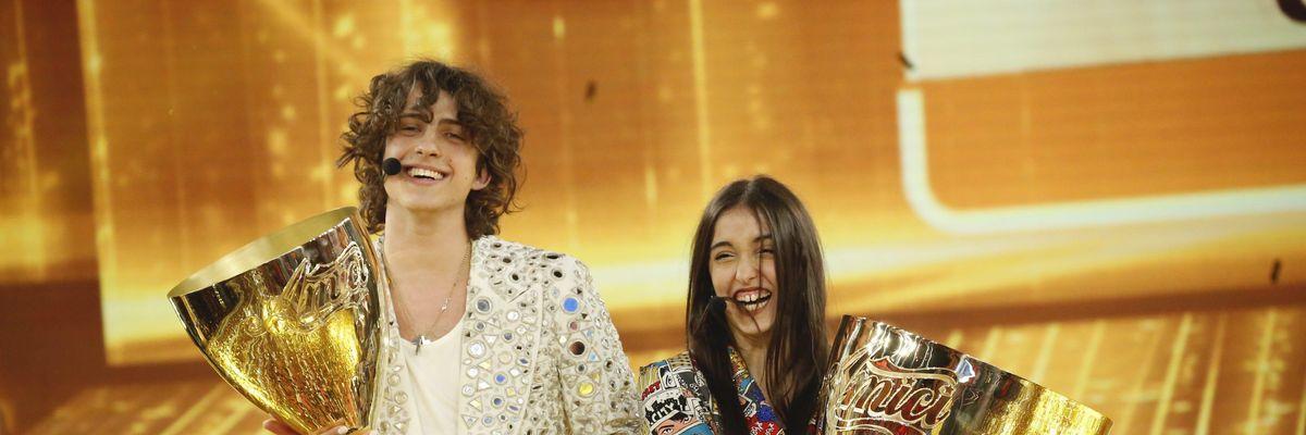 Amici 20: Giulia batte Sangiovanni e vince, i voti ai finalisti