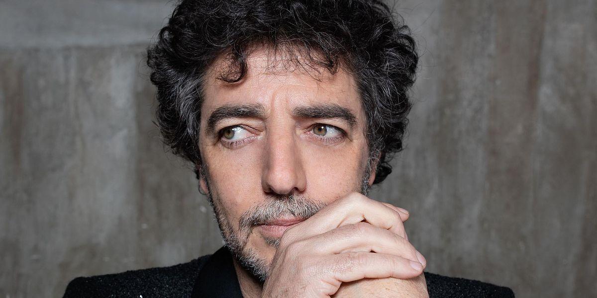 Max Gazzé