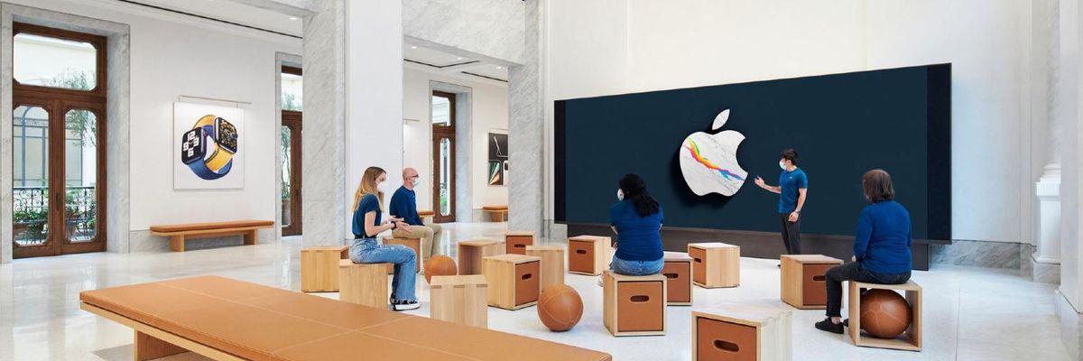apple-interno-negozio