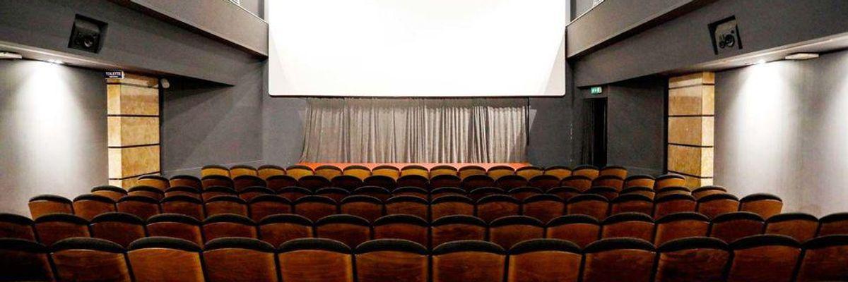 riapertura cinema covid