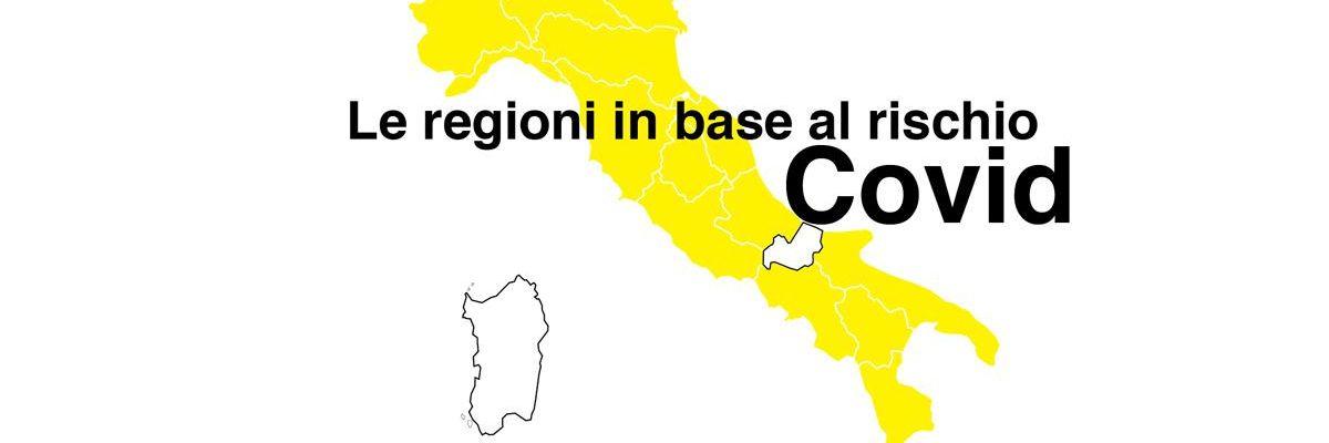 L'Italia diventa sempre più «Zona Bianca»