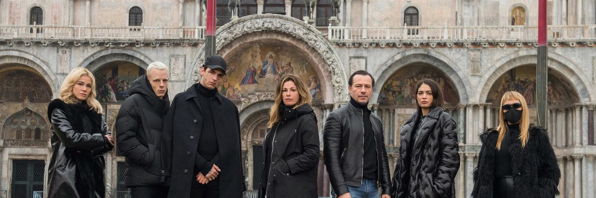 Celebrity Hunted 2: Diletta Leotta, Incontrada e Achille Lauro tra i vip in fuga