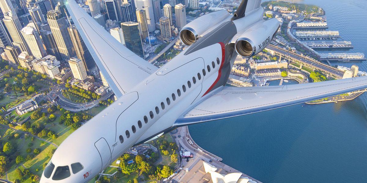 aerei privati aviazione