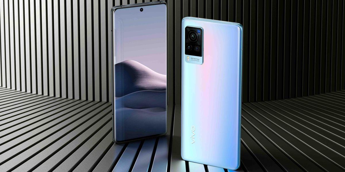 smartphone Vivo
