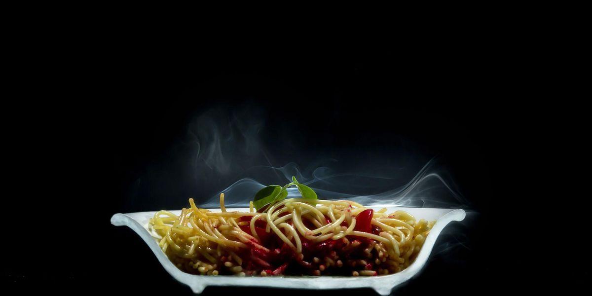 pasta spaghetti pastasciutta