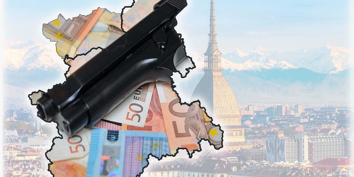 mafia piemonte valle d'aosta