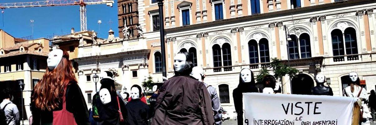 Il direttore del Conservatorio Santa Cecilia: a giugno elezioni della Consulta
