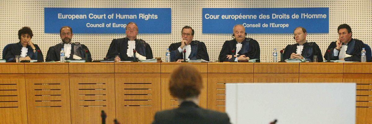 corte europea stasburgo