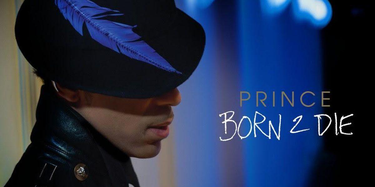 Prince inedito