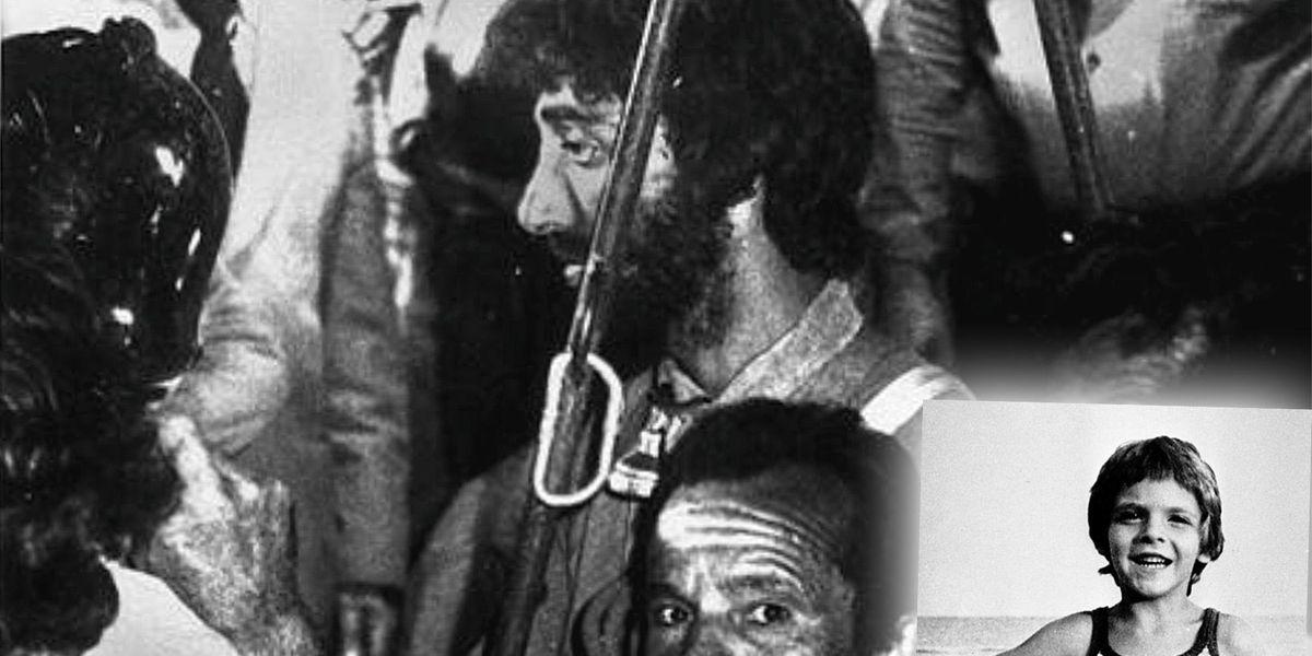 alfredino rampi vermicino 1981