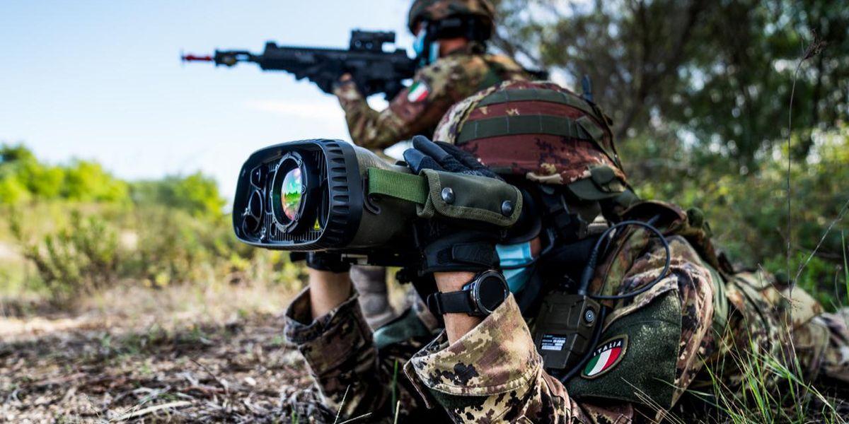 tecnologia esercito
