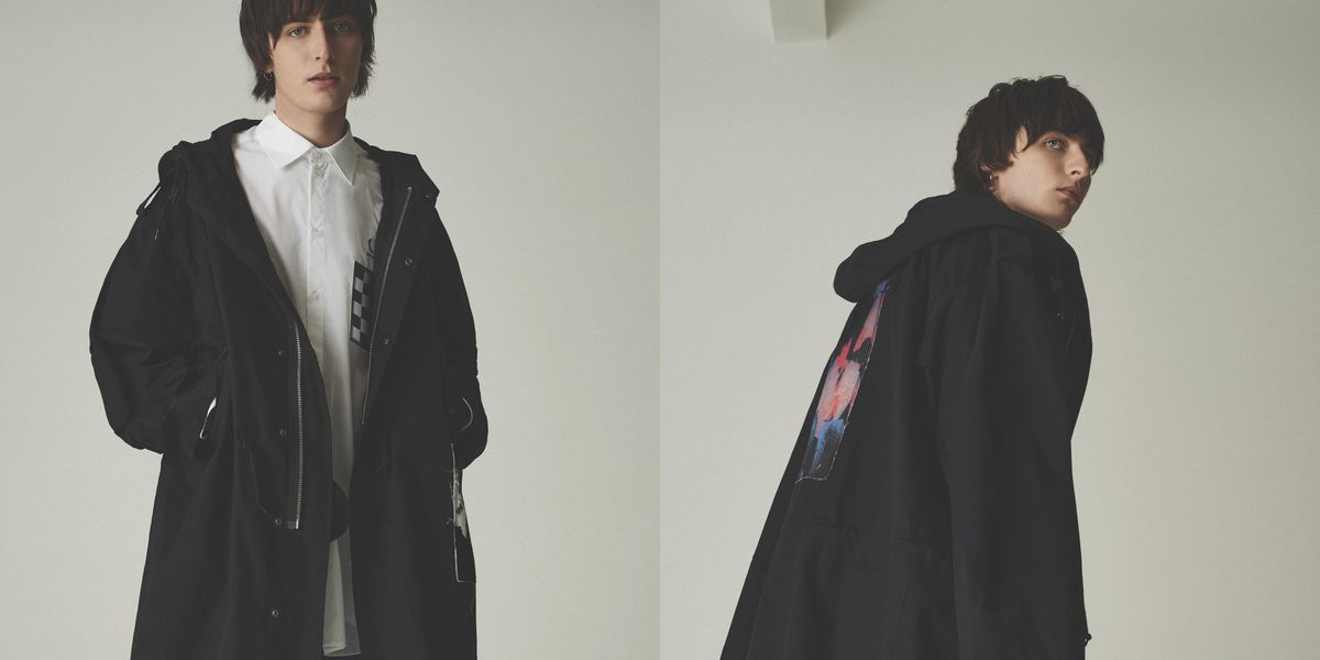 Fred Perry x Raf Simons: una capsule dal dna musicale