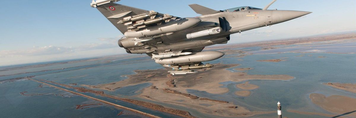 CAccia Francia Dassault