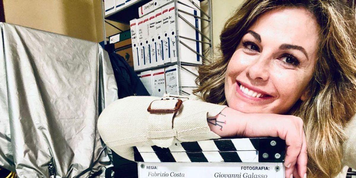Fosca Innocenti: tutto sulla nuova serie con Vanessa Incontrada