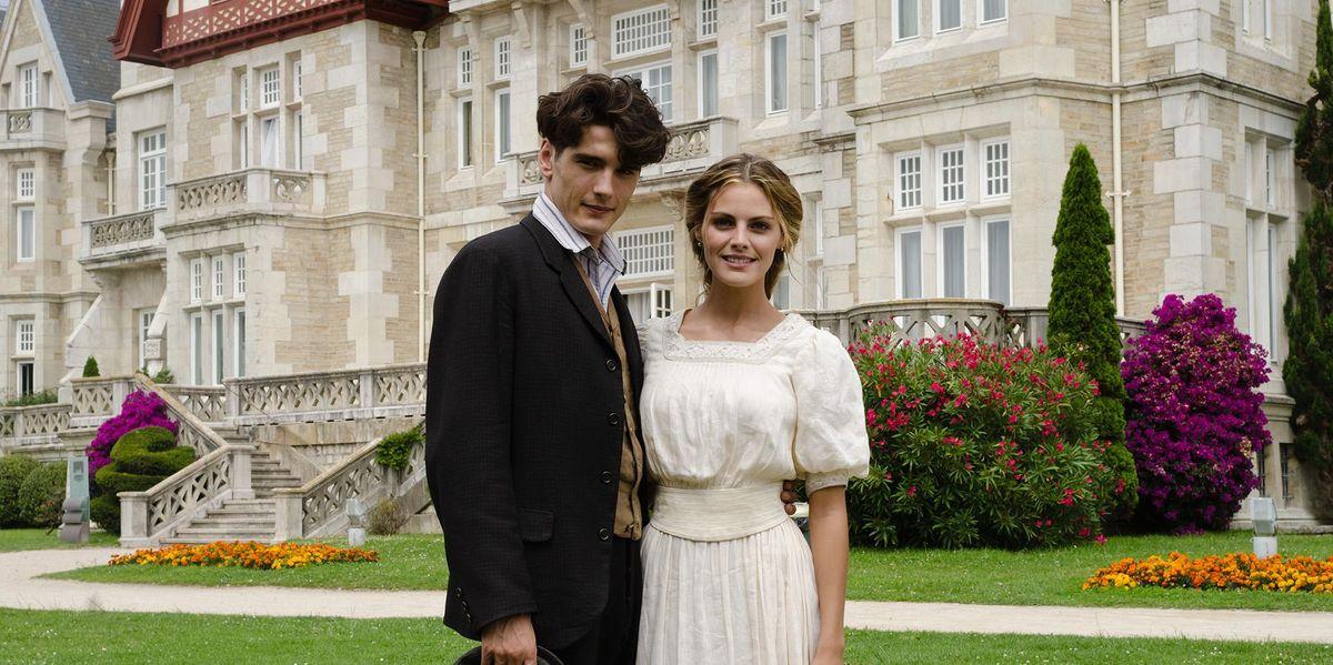 Grand Hotel-Intrighi e passioni: tutto sulla serie al via su Canale 5