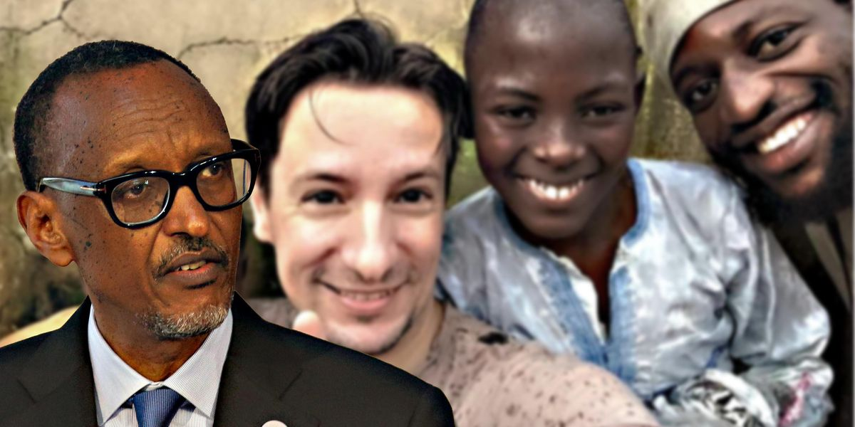Attanasio Kagame