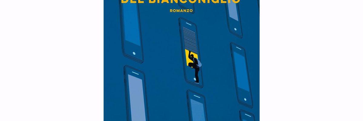 «Il giorno del bianconiglio», il romanzo sulla cybersecurity