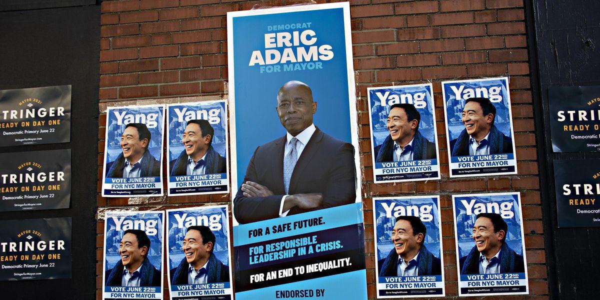 elezioni sindaco new york