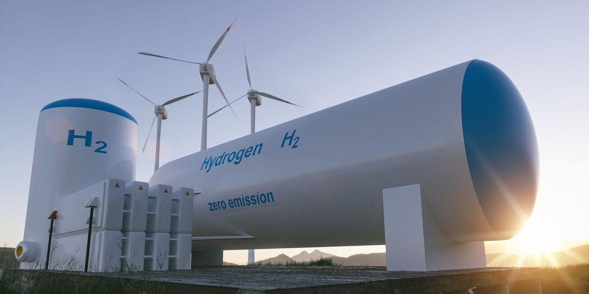 idrogeno energia pulita