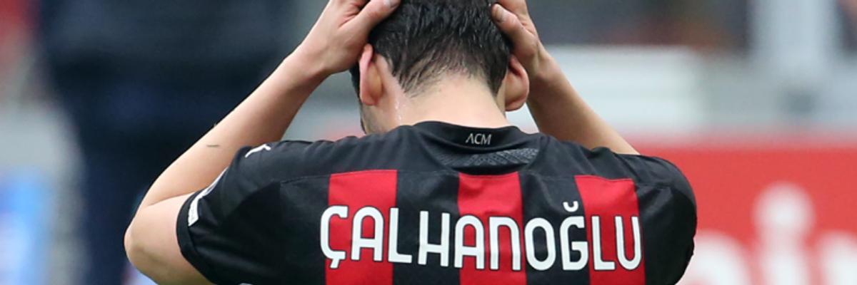 hakan calhanoglu milan inter contratto calciomercato parametro zero stipendio