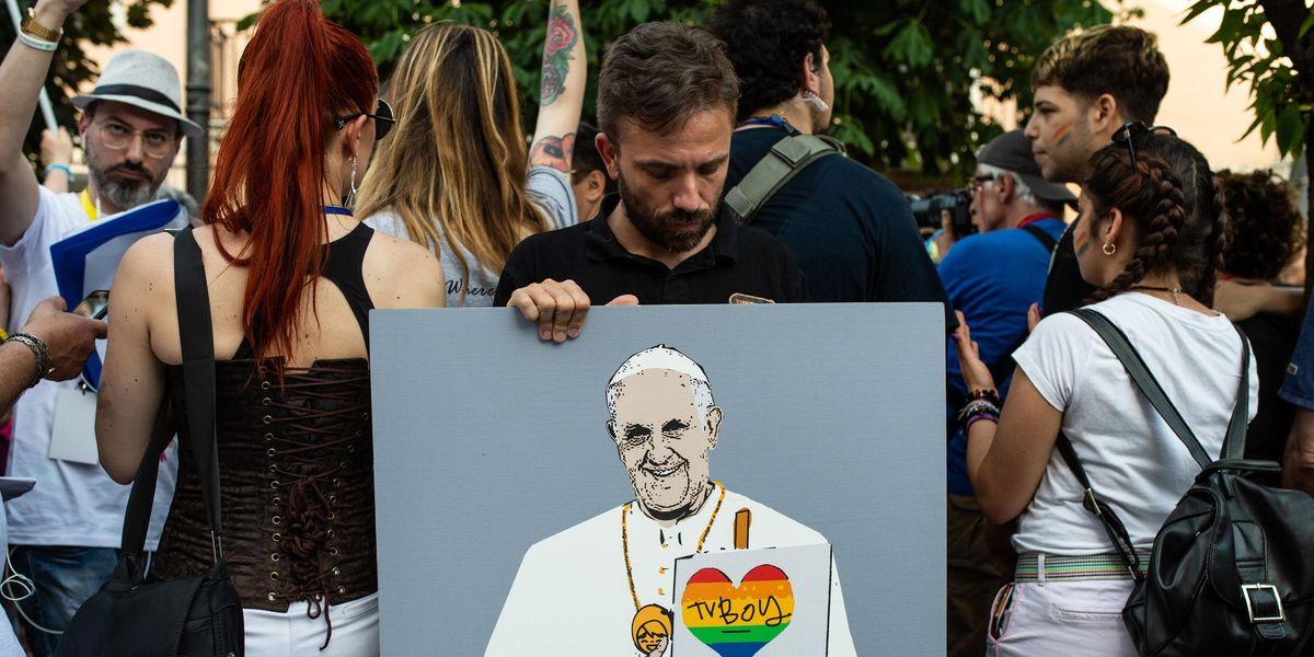 ddl zan vaticano