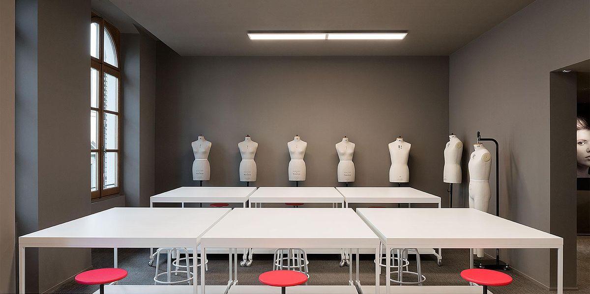 Marangoni Firenze inaugura tre progetti con Etro, Versace e YNAP