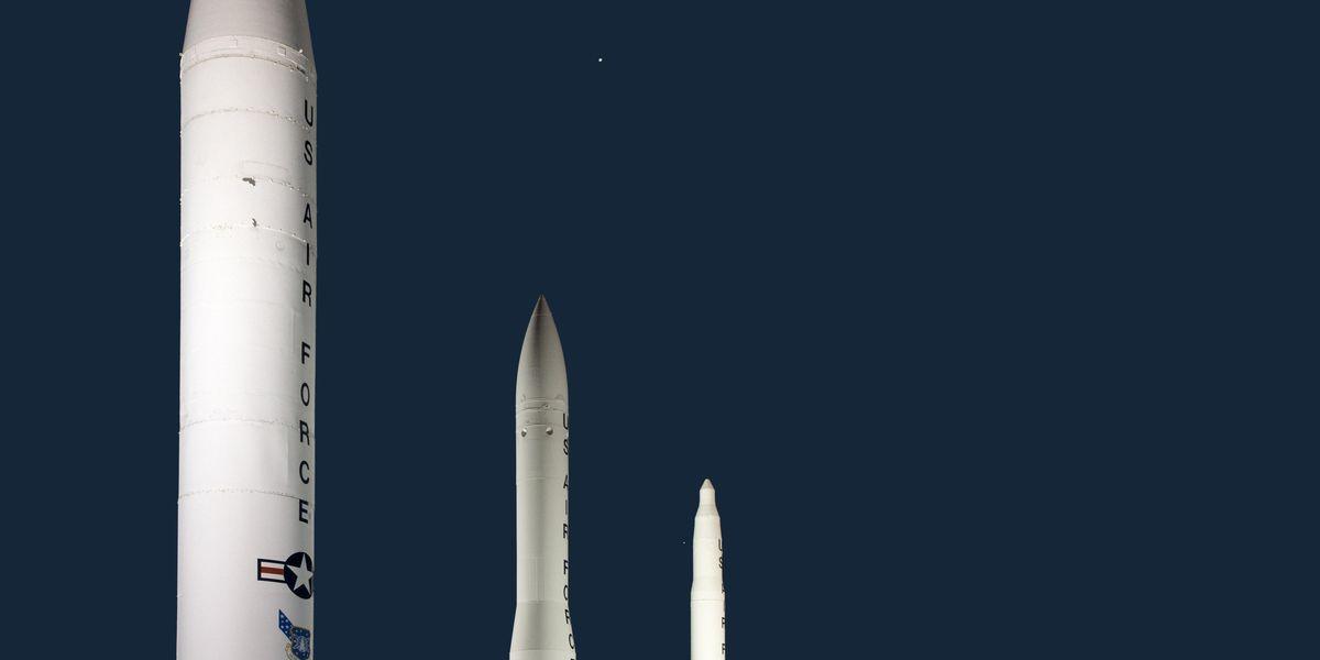missili nato