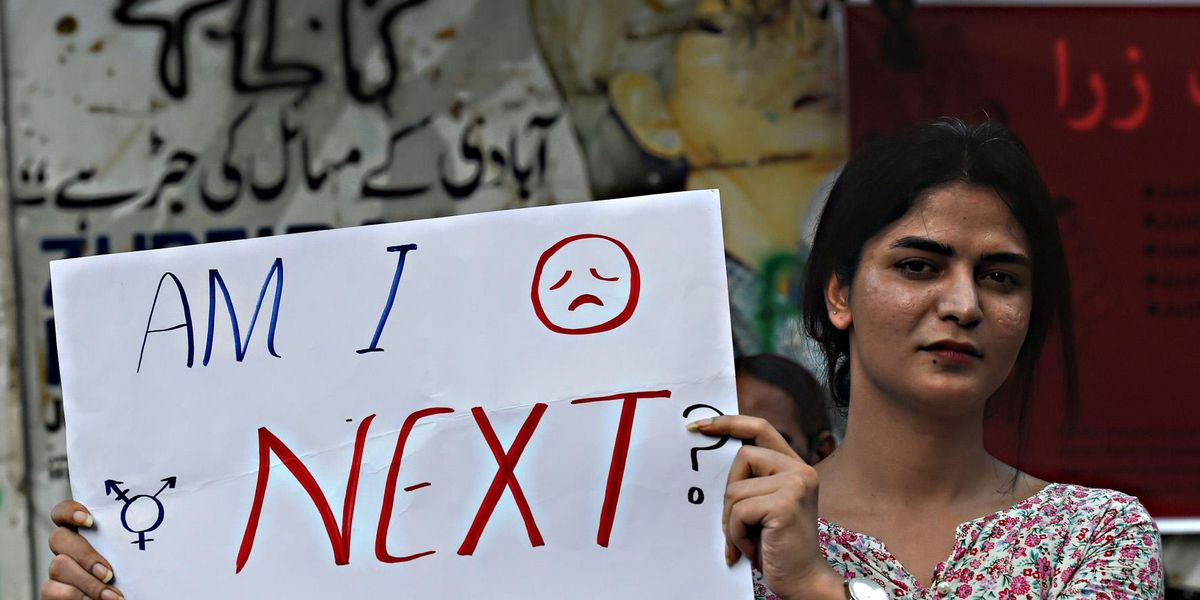 Manifestazione in onore di Saman Abbas