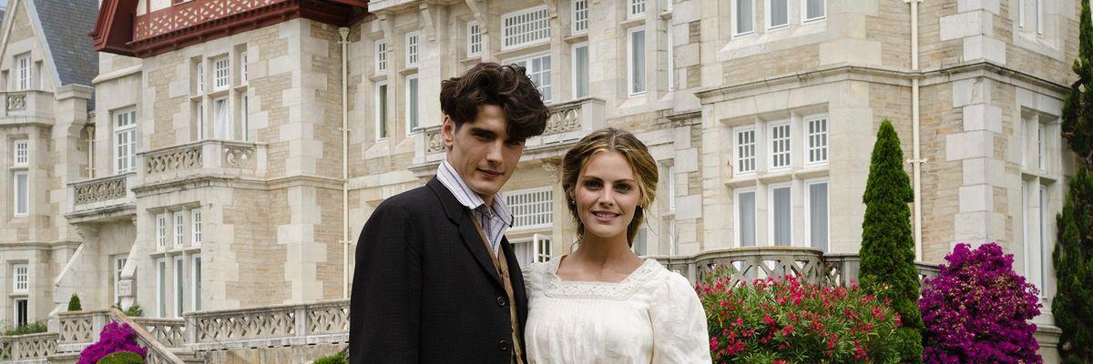Grand Hotel: le anticipazioni della seconda puntata