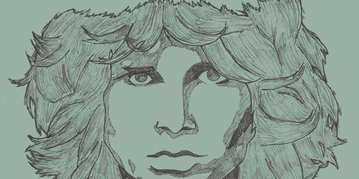 Cinquant'anni fa moriva Jim Morrison, lo sciamano del rock