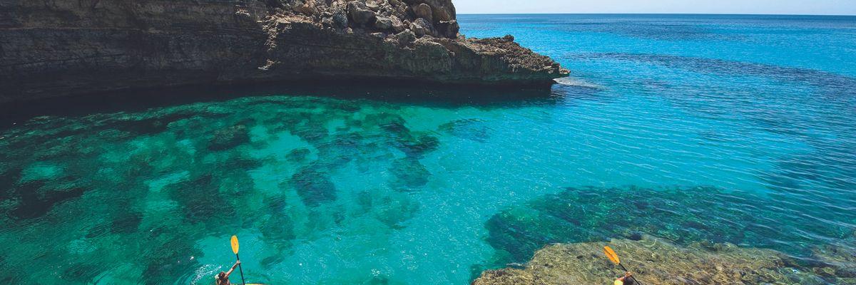 Spagna Formentera