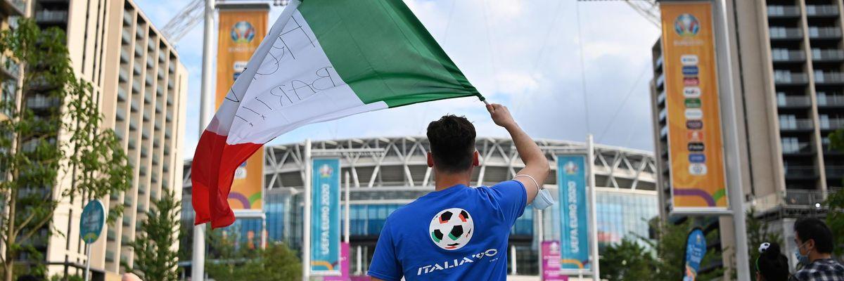 europeo 2020 wembley tifosi italia semifinale finale quanti saranno
