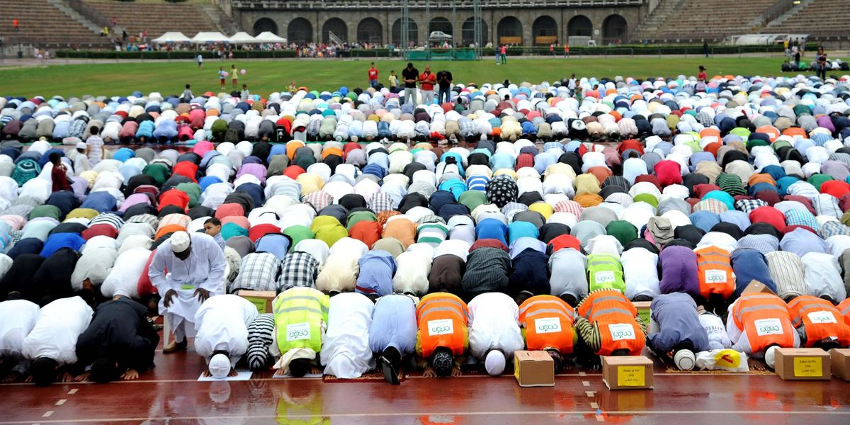 Terrorismo islamico conversioni