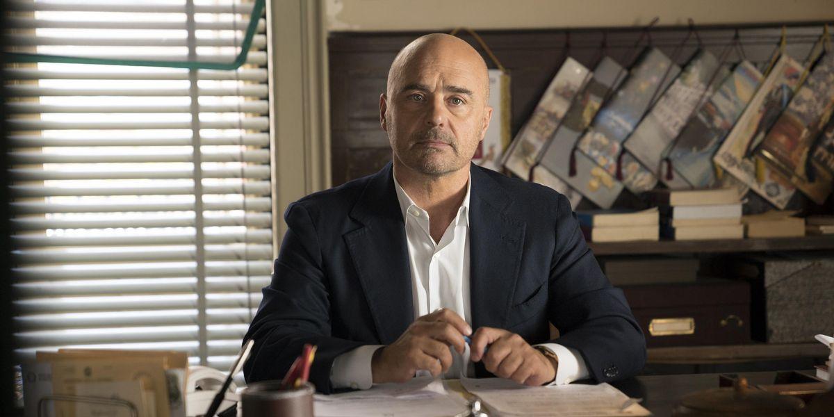 Il Commissario Montalbano: che sorpresa, in arrivo due nuovi episodi