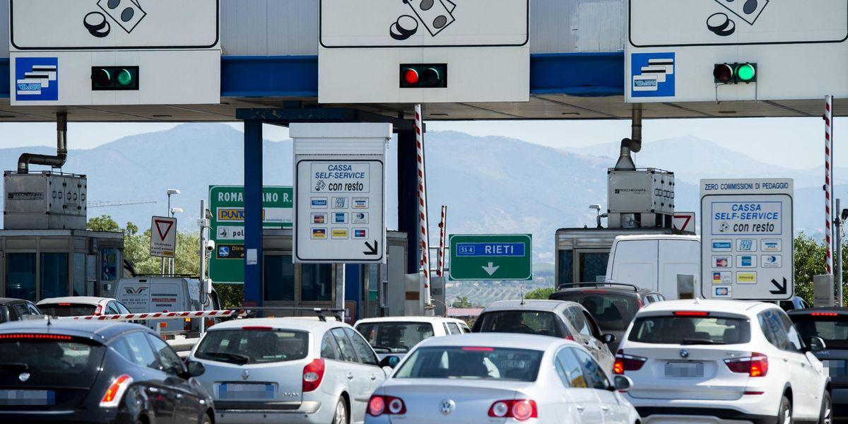 cashback autostrade