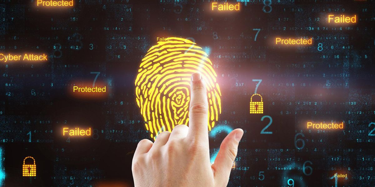 cyber sicurezza hacker protezione digitale