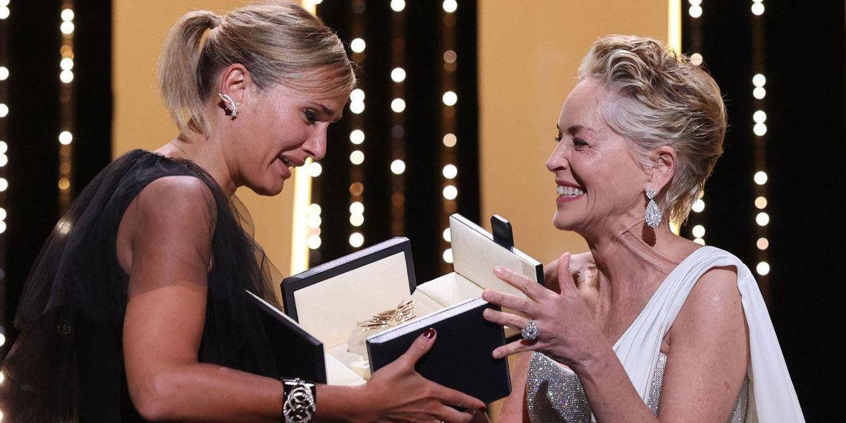Festival di Cannes 2021, Palma d'oro a Titane di Julia Ducournau (con gaffe di Spike Lee)