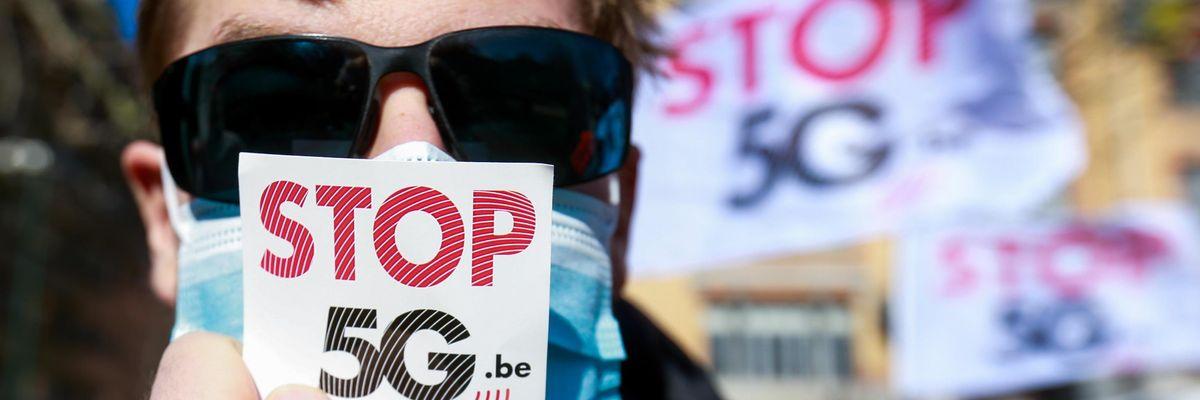 Risolta la questione Cina, ora il Paese rischia il freno dei No-5g