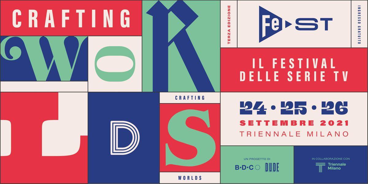 FeST: un festival per celebrare il «fenomeno» serie tv