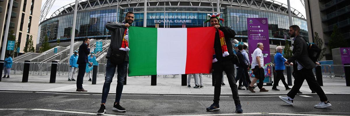 europeo euro 2020 italia inghilterra finale